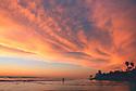 Cardiff Reef Sunsel