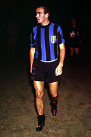 Mario Corso Milan, who passed away at 78 years old,  Nicknamed God's Left Foot he played many years for Inter Milan and the Italian national team