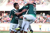 Futbol 2018 1B Deportes La Serena vs Santiago Wanderers
