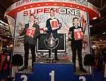 Super One Prize Presentations 2014