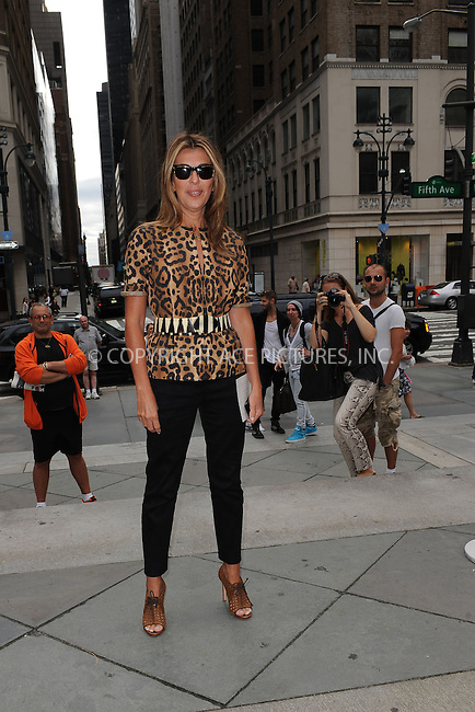 WWW.ACEPIXS.COM . . . . . .September 11, 2011 New York City....Nina Garcia attends Victoria Beckham Presentation at Mercedes-Benz Fashion Week on September 11, 2011 in New York City....Please byline: KRISTIN CALLAHAN - ACEPIXS.COM.. . . . . . ..Ace Pictures, Inc: ..tel: (212) 243 8787 or (646) 769 0430..e-mail: info@acepixs.com..web: http://www.acepixs.com .