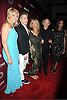 "Kim Alexis,Calvin Klein, Lisa Taylor, Timothy Greenfield-Sanders and  Beverly Johnson attend the New York Premiere of  HBO's ""About Face: Supermodels Then and Now"" on July 17, 2012 at The Paley Center for Media in New York City. This was filmed by Timothy Greenield-Sanders."