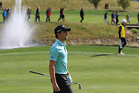 Haydn Porteous (RSA) on the 10th fairway during Round 4 of the D+D Real Czech Masters at the Albatross Golf Resort, Prague, Czech Rep. 03/09/2017<br /> Picture: Golffile   Thos Caffrey<br /> <br /> <br /> All photo usage must carry mandatory copyright credit     (&copy; Golffile   Thos Caffrey)