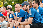 19.07.2017, Sportpark, Grassau, GER, FSP, FSV Mainz 05 vs FC Tokyo, im Bild Sandro Schwarz (Mainz)<br /> <br /> Foto &copy; nordphoto / Hafner