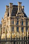 Louvre Art Museum, Paris, France