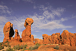 Arches National Park - Garden of Eden