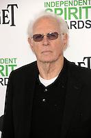 Bruce Dern<br /> at the 2014 Film Independent Spirit Awards Arrivals, Santa Monica Beach, Santa Monica, CA 03-01-14<br /> David Edwards/Dailyceleb.com 818-249-4998