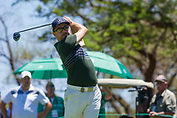 Marcus Kinhult (SWE) during the 2nd round at the Nedbank Golf Challenge hosted by Gary Player,  Gary Player country Club, Sun City, Rustenburg, South Africa. 15/11/2019 <br /> Picture: Golffile | Tyrone Winfield<br /> <br /> <br /> All photo usage must carry mandatory copyright credit (© Golffile | Tyrone Winfield)