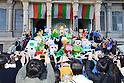 Ginza Yurukawa Festival 2012