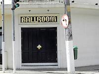 ATENÇÃO EDITOR: FOTO EMBARGADA PARA VEÍCULOS INTERNACIONAIS. - SÃO PAULO - SP -  02 DE FEVEREIRO 2013. ESTUDANTE AGREDIDO, Rafael Barreto Delgado (18), foi espancado e teve o nariz quebrado por oito seguranças da boate Ballroom, na madrugada de sexta-feira, nos Jardins área nobre da capital paulista. Rafael saiu hoje do Hospital Albert Eistein e deverá ser ouvido pela polícia nos próximos dias. FOTO: MAURICIO CAMARGO / BRAZIL PHOTO PRESS.
