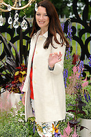 London -  RHS Hampton Court Palace Flower Show at Hampton Court Palace, London - July 2nd 2012..Photo by Bob Kent