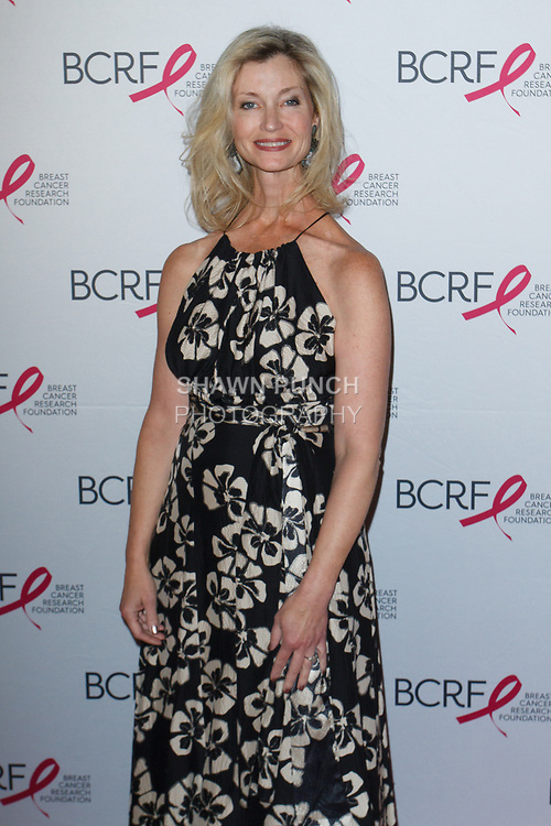 "Simone Winston attends The Breast Cancer Research Foundation ""Super Nova"" Hot Pink Party on May 12, 2017 at the Park Avenue Armory in New York City."