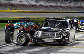 #15: Anthony Alfredo, DGR-Crosley, Toyota Tundra Ceco Building Systems / Friends of Jaclyn