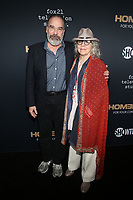 BEVERLY HILLS, CA - JUNE 5: Mandy Patinkin, Kathryn Grody,  pictured at the Homeland FYC event at the Writers Guild Theater in Beverly Hills, California on June 5, 2018. <br /> CAP/MPI/FS<br /> &copy;FS/MPI/Capital Pictures