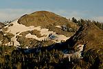Keiths Dome, Desolation Wilderness, El Dorado National Forest, near Lake Tahoe, California