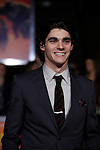 LOS ANGELES, CA - FEB 22: R J Mitte at the world premiere of 'John Carter' on February 22, 2012 at Regal Cinemas in downtown in Los Angeles, California