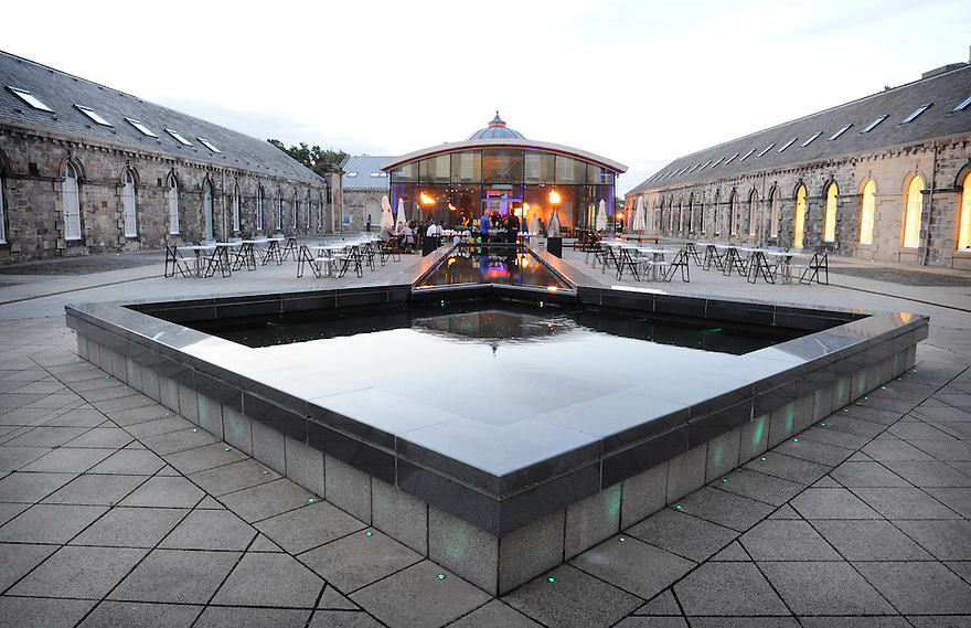 Birdcage bar and restaurant, Musselburgh...