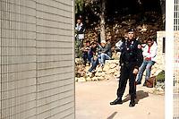 Lampedusa CIE