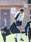 2014 Mansfield vs. Lamar (Martin Invitational Soccer Tournament)