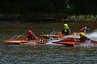 9-E, 700-P, 48-P   (Outboard Hydroplane)