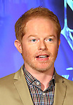 Jesse Tyler Ferguson announce the 2013 Tony Award Nominations at The New York Public Library for Performing Arts in New York on 4/30/2013...