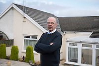 "COPY BY TOM BEDFORD<br /> Pictured: Home owner Robin Waistell<br /> Re: A homeowner whose bungalow is towered over by Japanese knotweed on a railway line has won a four-year legal fight for compensation by Network Rail.<br /> Robin Waistell claimed he was unable to sell because the rail body had ignored requests to tackle the invasive weed on the bank behind his home in Maesteg.<br /> The case was seen as a likely test for homeowners whose property is blighted by knotweed on railway embankments.<br /> Network Rail said it would be ""reviewing the judgement in detail"".<br /> It is understood the rail infrastructure body was refused immediate leave to appeal against the ruling.<br /> Network Rail faces potential legal costs running into six figures after losing the case in Cardiff bought by Mr Waistell and a neighbour.<br /> Widower Mr Waistell, 70, had moved to the bungalow from Spain after his wife died.<br /> He had hoped to return to the sun, but found his property sale stymied by the knotweed growing on adjacent Network Rail land and was asking for £60,000 compensation for loss of value."