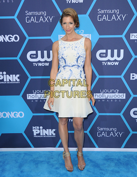 Alysia Reiner attends The 16th Annual Young Hollywood Awards held at The Wiltern Theatre in Los Angeles, California on July 27,2014                                                                               <br /> CAP/DVS<br /> &copy;DVS/Capital Pictures