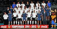Valencia CF vs A.S. Roma 2011 / 2012