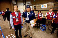 Photography coverage of the 2011 SkillsUSA National Leadership and Skills conference in Kansas, City, Mo.