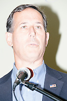 Rick Santorum - Concord, NH - Town Hall at New England College Concord office - 24 July 2015