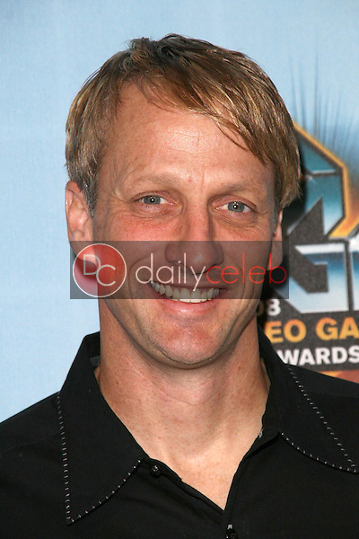 Tony Hawk <br /> at Spike TV's 2008 'Video Game Awards'. Sony Pictures Studios, Culver City, CA. 12-14-08<br /> Dave Edwards/DailyCeleb.com 818-249-4998