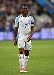 England's Raheem Sterling in action during the Friendly match at Stade De France Stadium, Paris Picture date 13th June 2017. Picture credit should read: David Klein/Sportimage