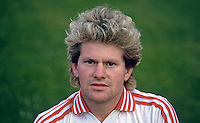 Plunket Donaghy, GAA footballer, Tyrone, N Ireland, 19870608PD..Copyright Image from Victor Patterson, 54 Dorchester Park, Belfast, UK, BT9 6RJ..Tel: +44 28 9066 1296.Mob: +44 7802 353836.Voicemail +44 20 8816 7153.Skype: victorpattersonbelfast.Email: victorpatterson@me.com.Email: victorpatterson@ireland.com (back-up)..IMPORTANT: If you wish to use this image or any other of my images please go to www.victorpatterson.com and click on the Terms & Conditions. Then contact me by email or phone with the reference number(s) of the image(s) concerned.