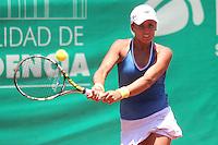 Tenis 2013 Copa Providencia - Irigoyen vs Eikeri