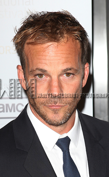 Stephen Dorff attending the The 2012 Toronto International Film Festival.Red Carpet Arrivals for 'The Iceman' at the Princess of Wales Theatre in Toronto on 9/10/2012