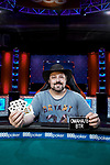 2017 WSOP Event #11: $1,500 Dealers Choice 6-Handed