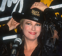 Tanya Tucker, 1992, Photo By Michael Ferguson/PHOTOlink