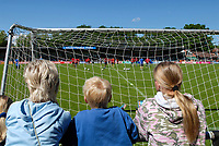 GERMANY, Hamburg, soccer friendship game Germany-USA