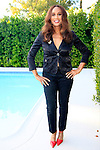 PALM SPRINGS - APR 27: Beverly Johnson at a cultivation event for The Actors Fund at a private residence on April 27, 2016 in Palm Springs, California