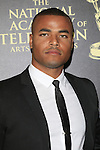 BEVERLY HILLS - JUN 22: Redaric Williams at The 41st Annual Daytime Emmy Awards at The Beverly Hilton Hotel on June 22, 2014 in Beverly Hills, California