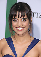 "WESTWOOD - SEPTEMBER 17:  Natalie Morales at the premiere of Fox Searchlight Pictures ""Battle of the Sexes"" at the Regency Village Theatre on September 17, 2017 in Westwood, California. (Photo by Scott Kirkland/PictureGroup)"
