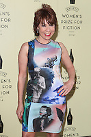 Kathy Lette arriving for the Baileys Women's Prize for Fiction Awards, at the Royal Festival Hall, London. 04/06/2014 Picture by: Alexandra Glen / Featureflash
