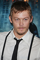 Norman Reedus, 2008, Photo By John Barrett/PHOTOlink