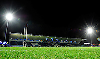 19 December 2014; Guinness Pro12 2014/15, <br /> General view of the RDS ahead of tonight's game.<br /> Leinster v Connacht, RDS, Ballsbridge, Dublin. Picture credit: Tommy Grealy/actionshots.ie