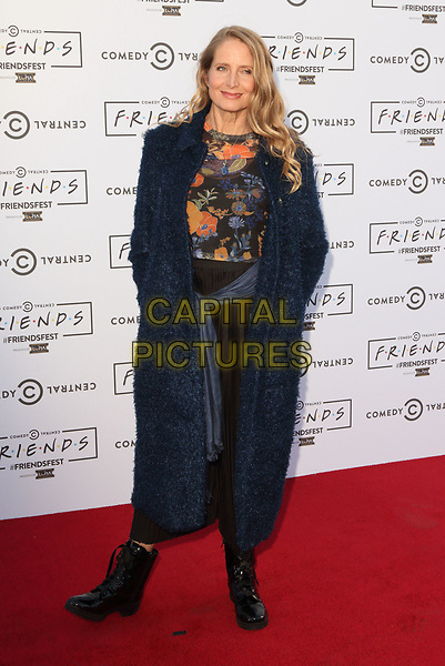 Jane Sibbett at the Closing Party for Friendsfest 2017 at Clissold Park, London on September 14th 2017<br /> CAP/ROS<br /> &copy; Steve Ross/Capital Pictures