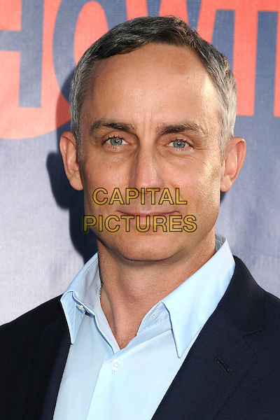17 July 2014 - West Hollywood, California - Wallace Langham. CBS, CW, Showtime Summer Press Tour 2014 held at The Pacific Design Center. <br /> CAP/ADM/BP<br /> &copy;Byron Purvis/AdMedia/Capital Pictures