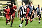 Marlborough Mariners v FC Nelson 1st XI