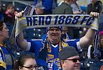 2017 Fans at Reno 1868 FC