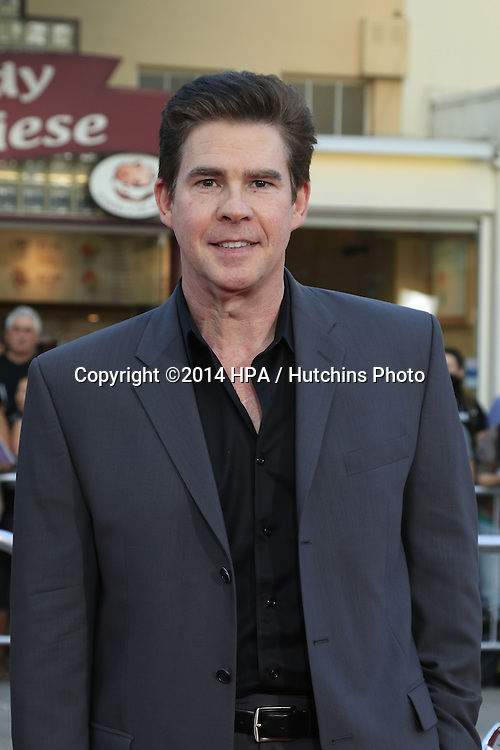 "LOS ANGELES - MAY 15:  Ralph Garman at the ""A Million Ways To Die In The West"" World Premiere at Village Theater on May 15, 2014 in Westwood, CA"