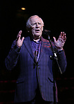 Len Cariou on stage at the 73rd Annual Theatre World Awards at The Imperial Theatre on June 5, 2017 in New York City.